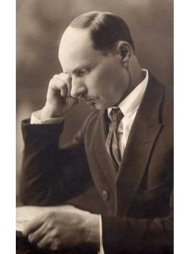 Якуб Колас. 1926